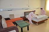 呼和浩特妇科医院 家庭化高级套房